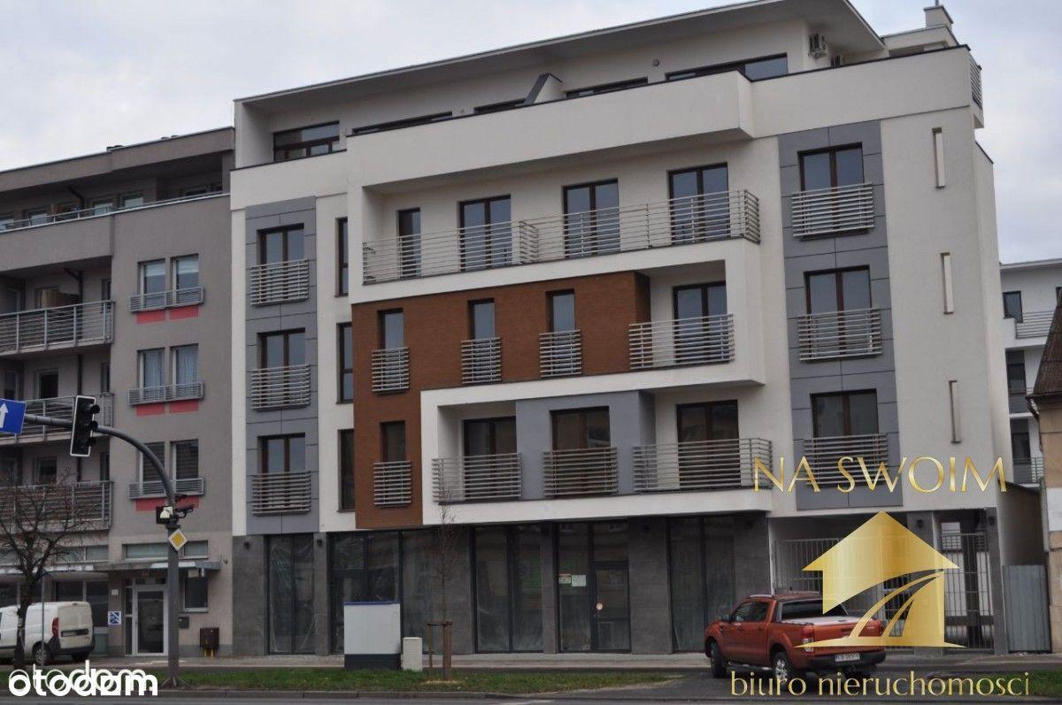 Nowe mieszkanie, Grunwaldzka A10 + gratisy