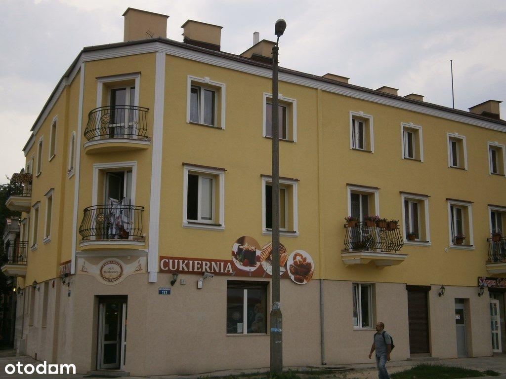 Lokal w centrum Kielc 25m2
