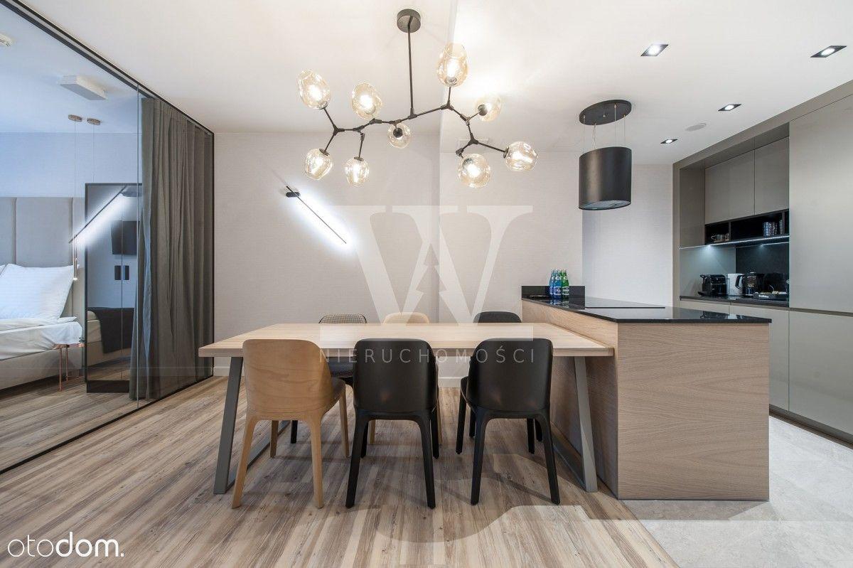 Apartament 2 sypialnie w Deo Plaza nad Motławą