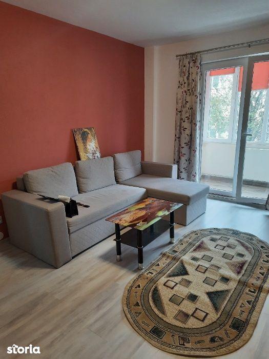 Apartament de inchiriat cu 3 camere in Givitei