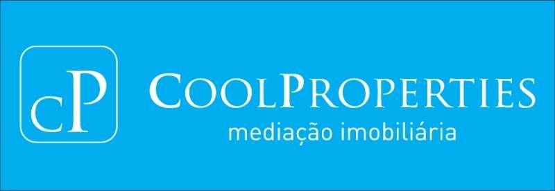 Agência Imobiliária: Coolproperties - Mediação Imobiliária, Unipessoal Lda.