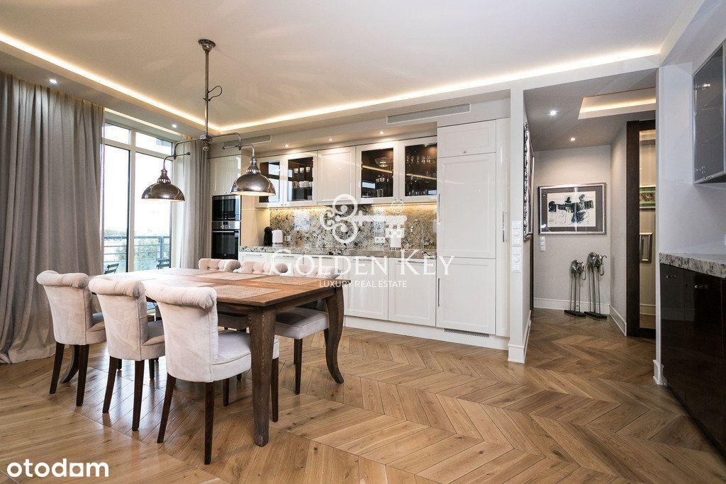 Luksusowy apartament przy Pl.TrzechKrzyży