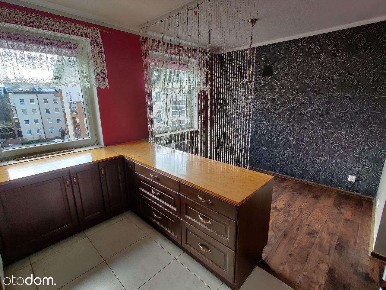 Mieszkanie 114m2 z niskim czynszem, 2 piwnice