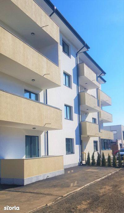 Apartament 2 camere Decomandat Bragadiru-Cristalului Vanzare