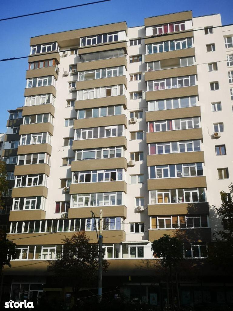 MILITARI, IULIU MANIU, Apartament 4 camere - 102MP, ETAJ 6, LIBER