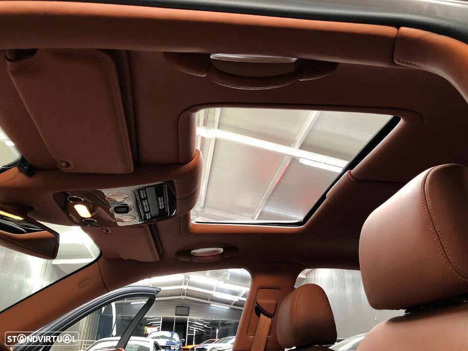 Bentley Continental Flying Spur 5 Lugares 6.0L W12 - 41