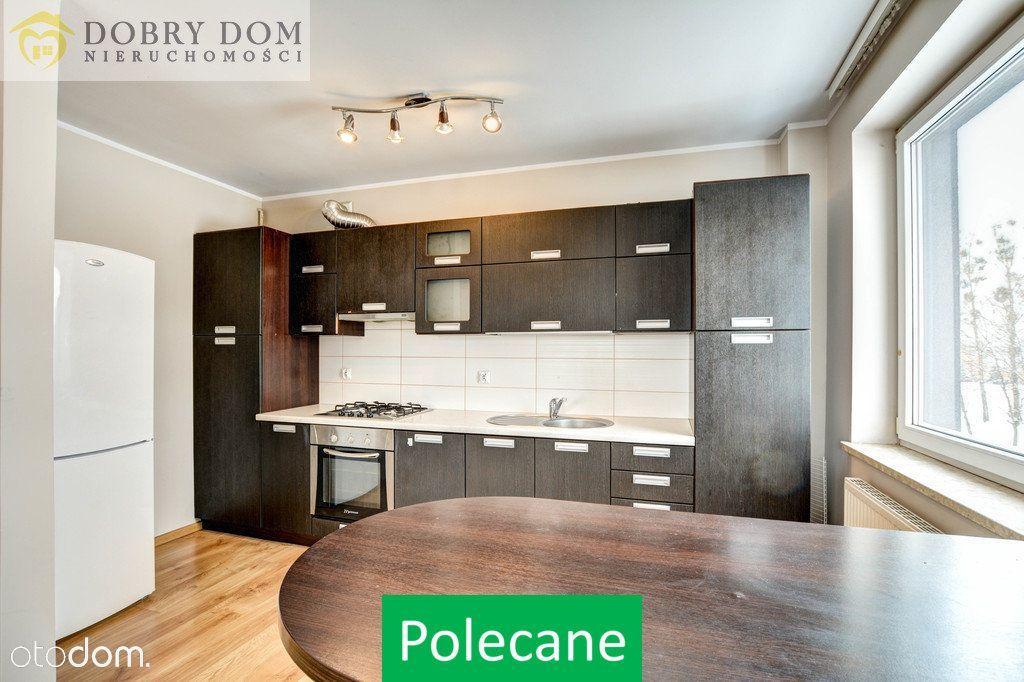 Mieszkanie, 60 m², Białystok