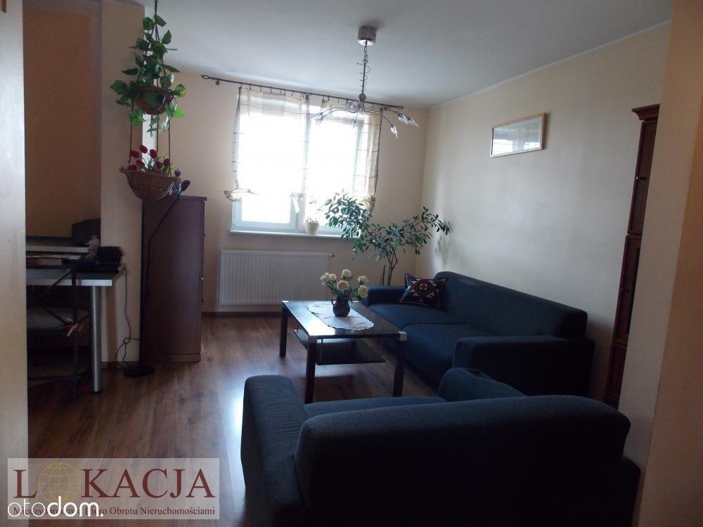 Mieszkanie, 53 m², Kalisz