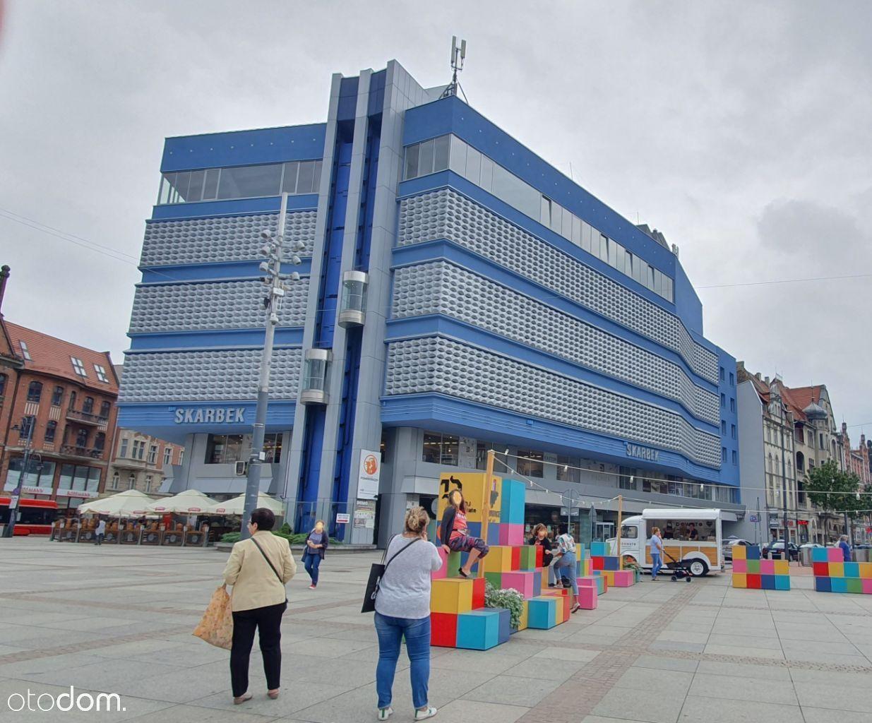 Lokal użytkowy, OPEN SPACE,1450 m2, Katowice centr