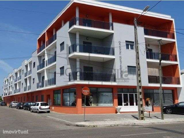 Apartamento para comprar, Almeirim - Foto 1