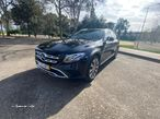 Mercedes-Benz E 220 All Terrain 4-matic - 1