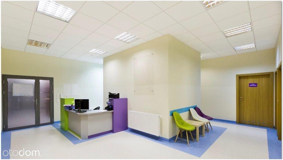 Gotowy lokal pod działalność medyczną 134 m2