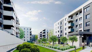 Nowe mieszkanie 2-pok. 54m2+balkon/JAGODNO