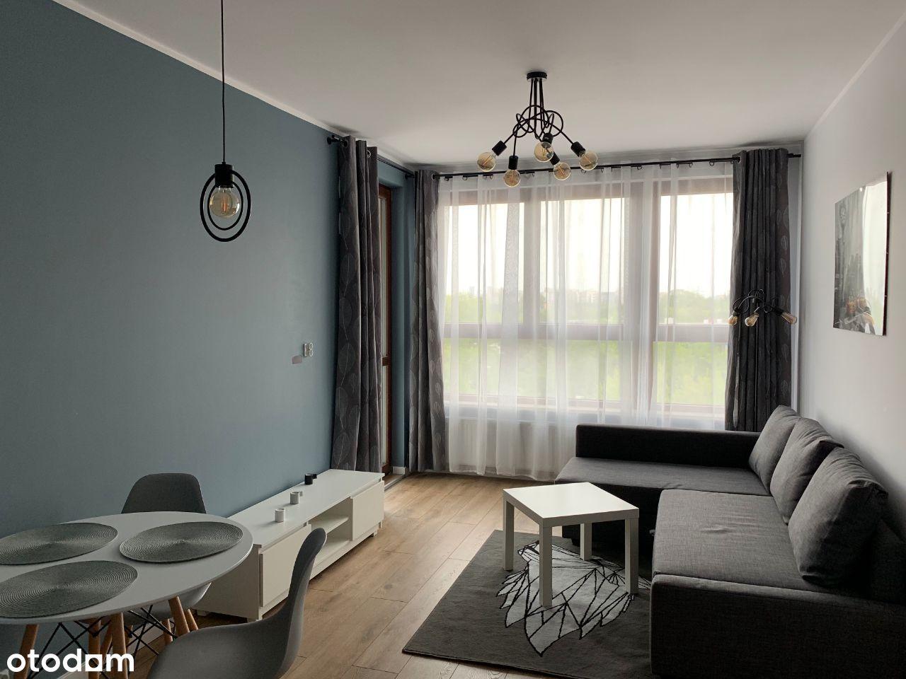 2 pok mieszkanie 39m2, Bemowo, garaż, tv, internet