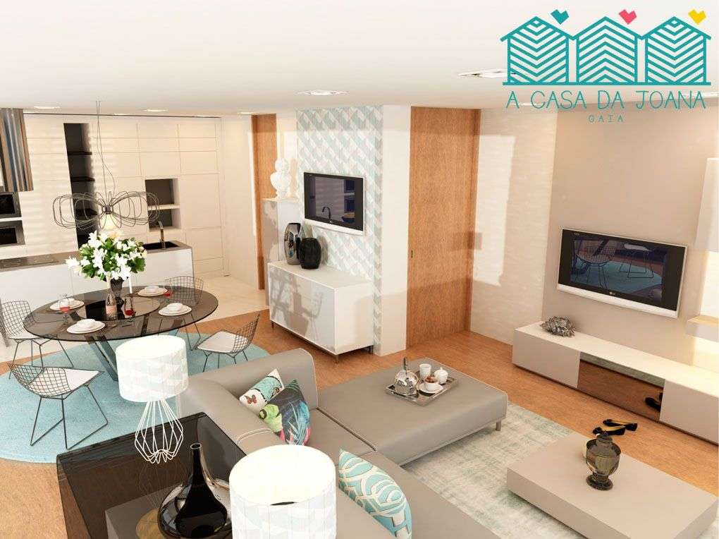 Apartamento para comprar, Sem Nome - Canidelo, Canidelo - Foto 7