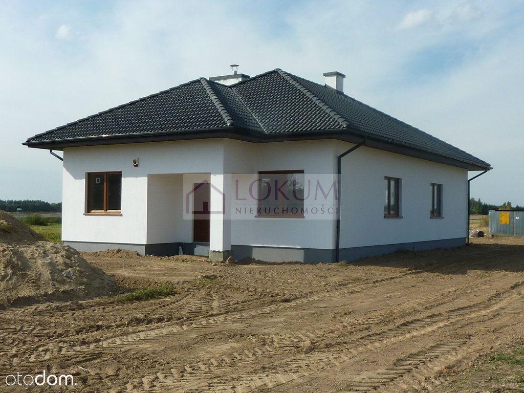 Dom Wolnostojący 10 Min Od Lublina