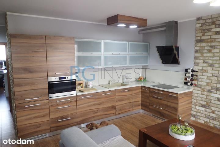 Apartament, Chorzów, Okrężna, Wysoki standard