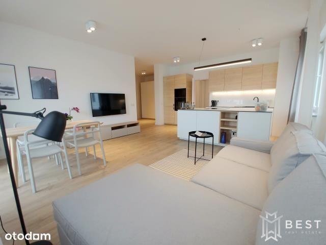 Piękny nowy apartament Sokołówka 4 pokoje, parking