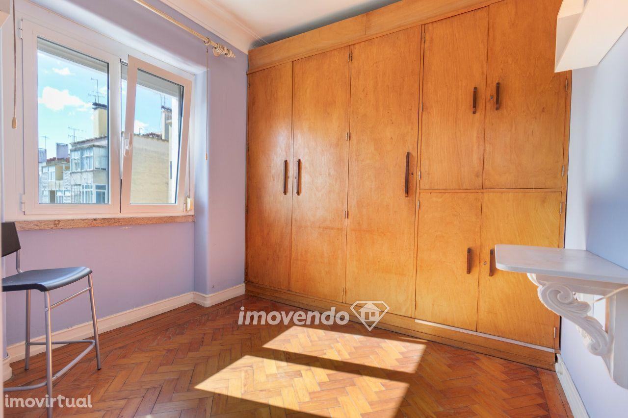 Apartamento para comprar, Rua Doutor Mascarenhas de Melo, São Domingos de Benfica - Foto 17