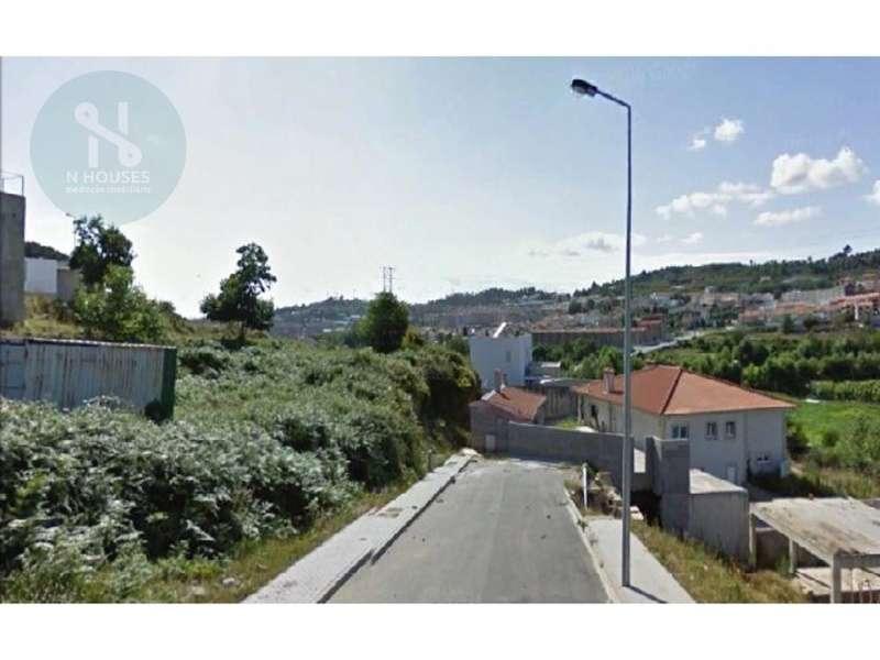 Terreno para comprar, Este (São Pedro e São Mamede), Braga - Foto 1