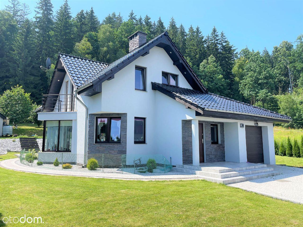 OKAZJA!!! Piękny dom w Jeleniej Górze!!!