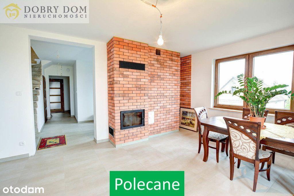 Dom, 238 m², Goniądz