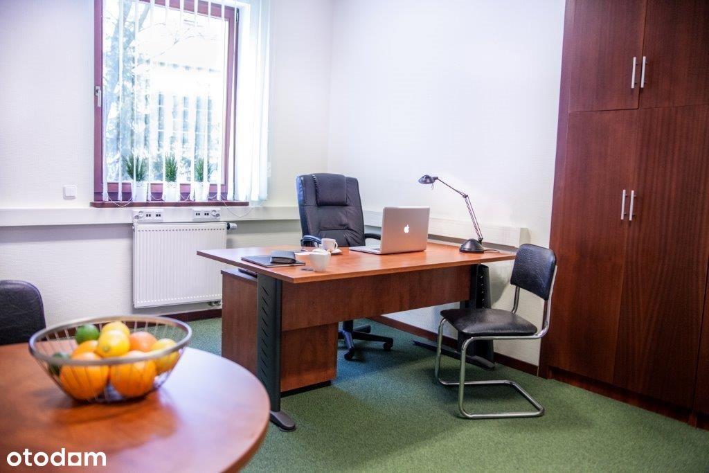 Dobra alternatywa dla kompleksów biurowych-120 mkw