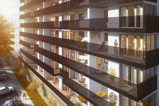 Urocze mieszkanie w nowej inwestycji B35