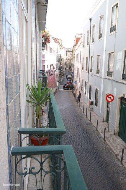 Escritório para arrendar, Misericórdia, Lisboa - Foto 8