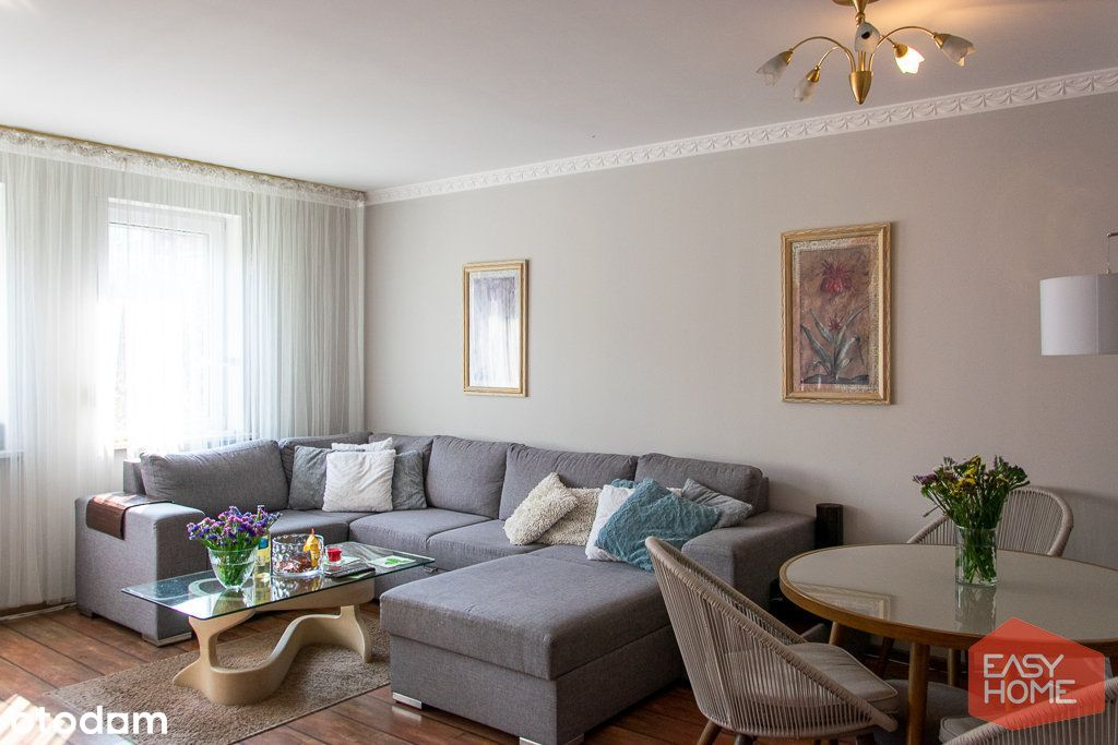 Ładne mieszkanie w Luboniu, 2 miejsca parkingowe