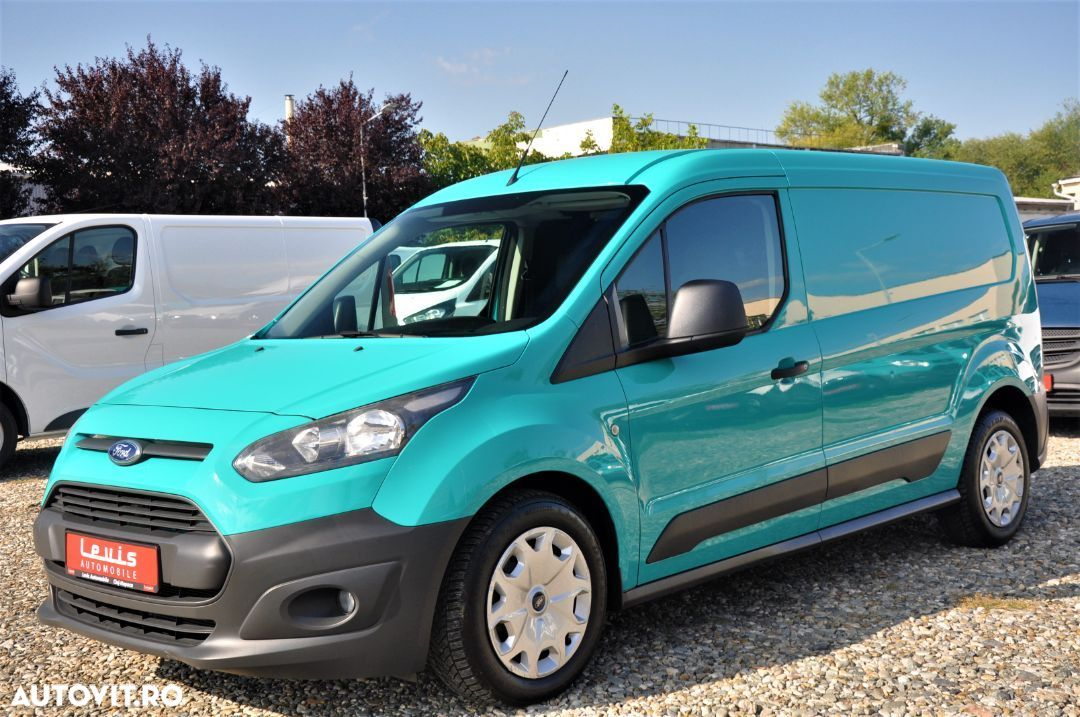 Ford Transit Connect Maxi - 2
