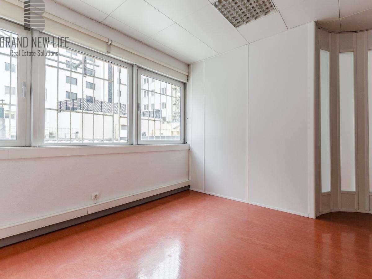 Escritório para arrendar, Avenidas Novas, Lisboa - Foto 18