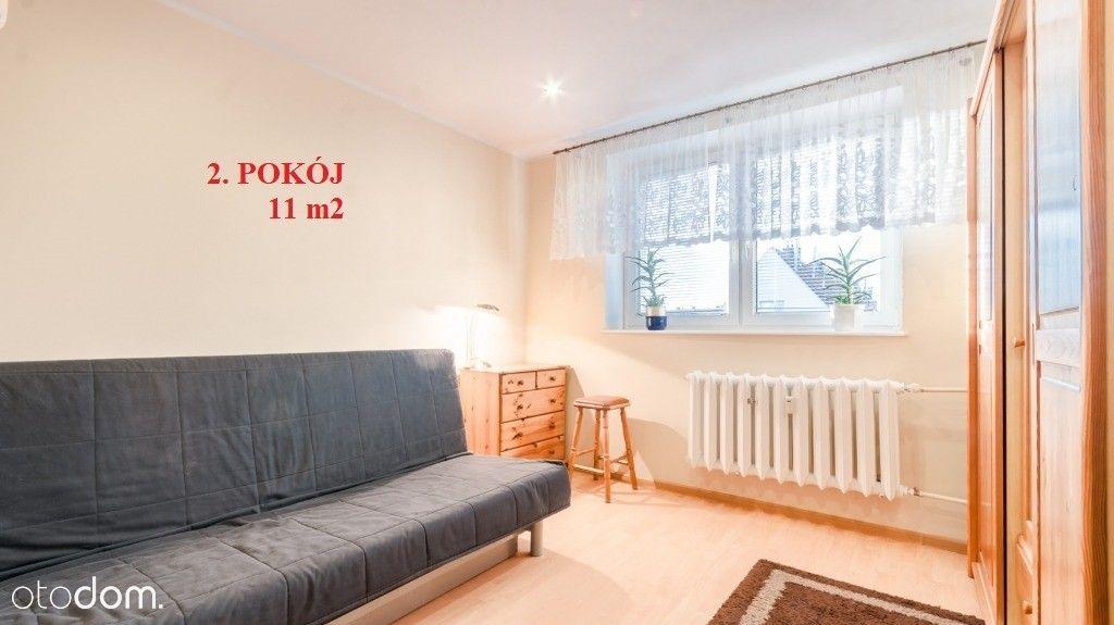 Pokój w Cichej okolicy Gdańsk Chełm