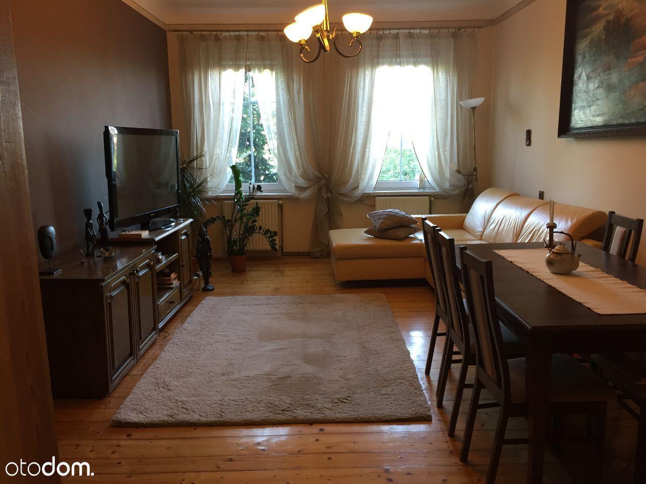 Komfortowe 3 pokojowe mieszkanie do wynajecia