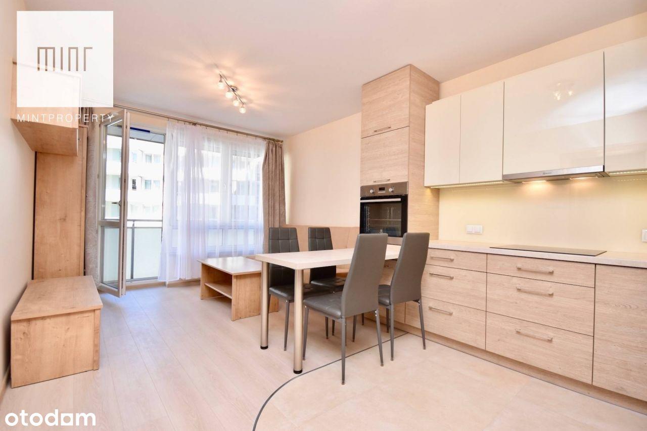 2 pokojowe mieszkanie przy ulicy Kopisto - Rzeszów
