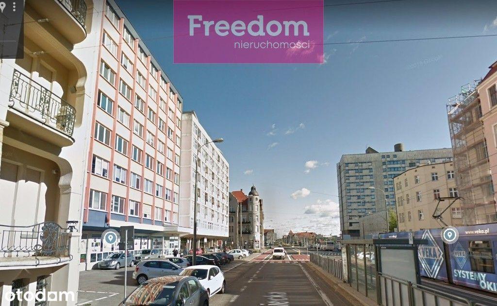 Budynek w Centrum Poznania pod inwestycję