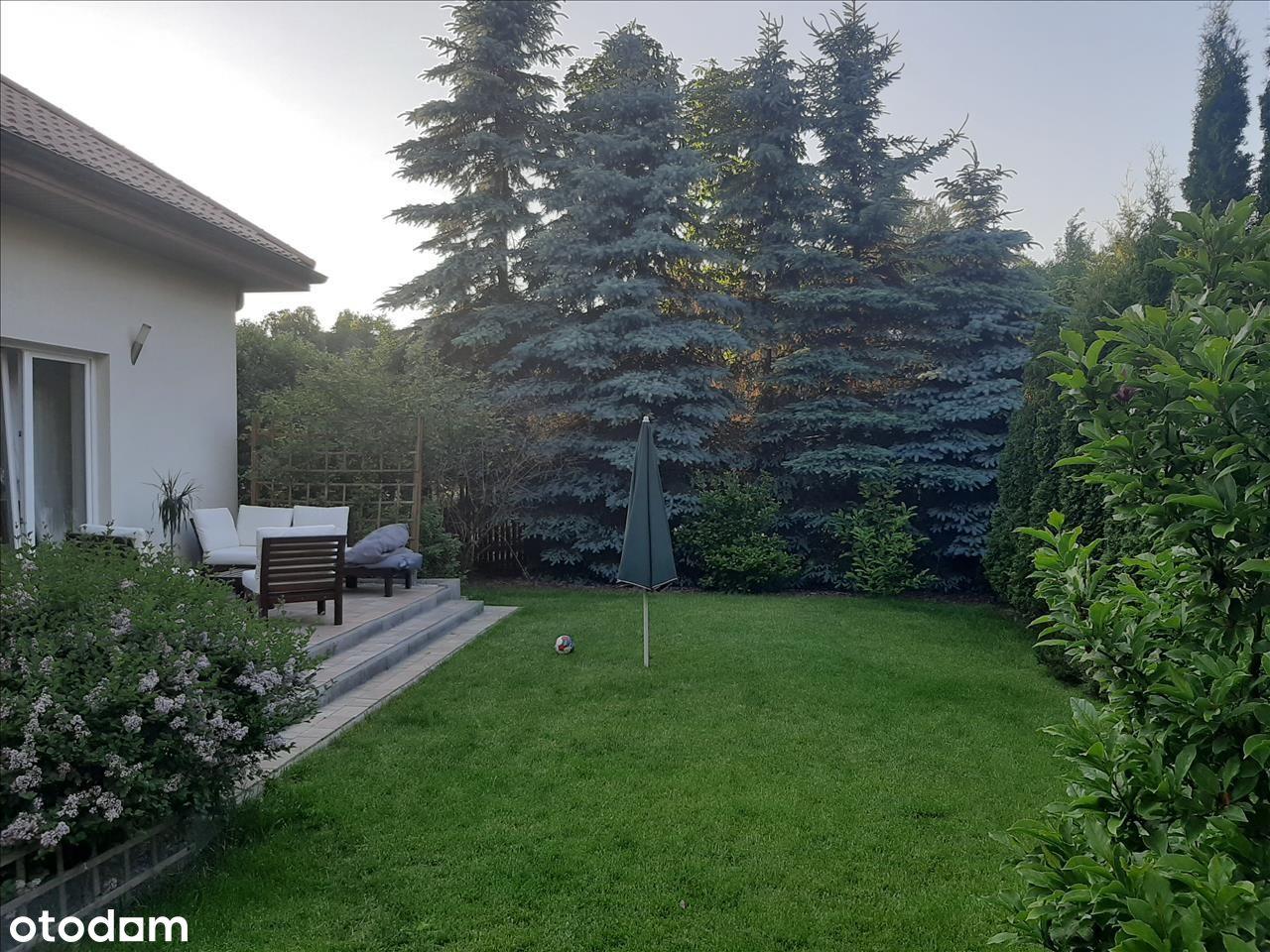 Nieruchomość z pięknym ogrodem [Wysoki Standard]