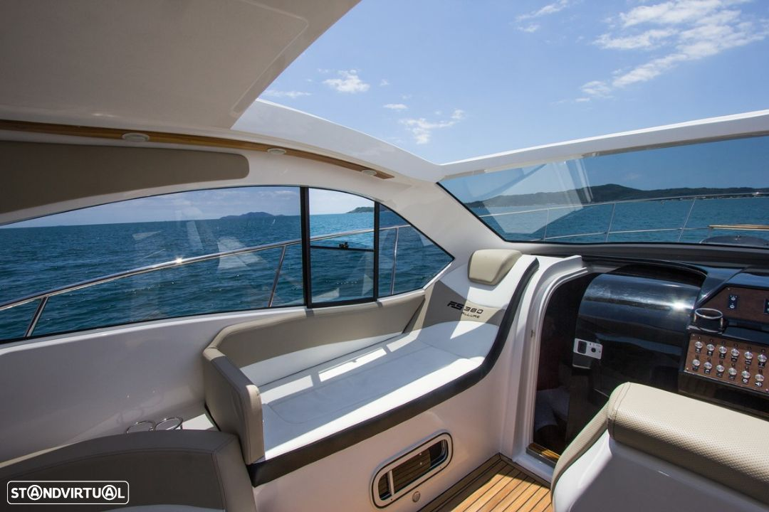 FS Yachts 360 Allure - 16