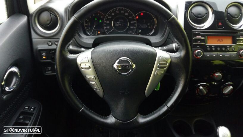 Nissan Note 1.2 DRIVE - 7