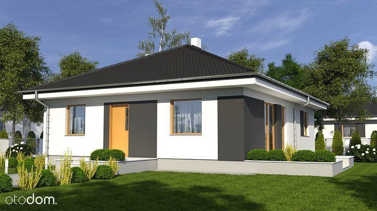 Nowy dom suków 93 m2 pompa ciepła okazja!