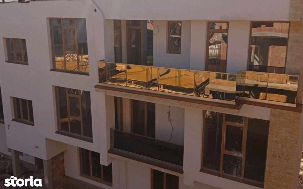 Apartament 3 camere 79 mp zona Oncesti Vasile Aron Valea Sapunului