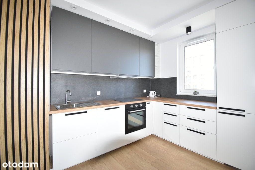 Wrocławska - 42 m², 2 pokoje, wysoki standard!