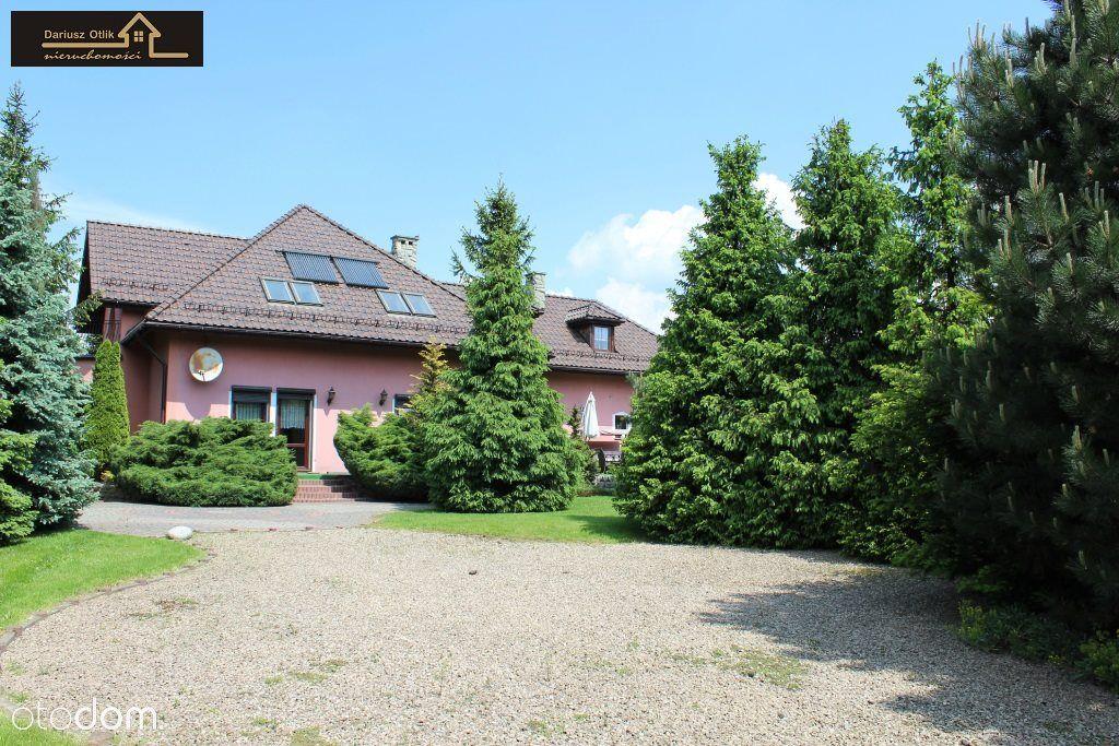 Dom, 260 m², Pawłowice