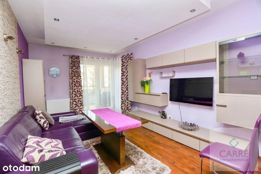 Mieszkanie 2 pokoje na wynajem - Gumieńce