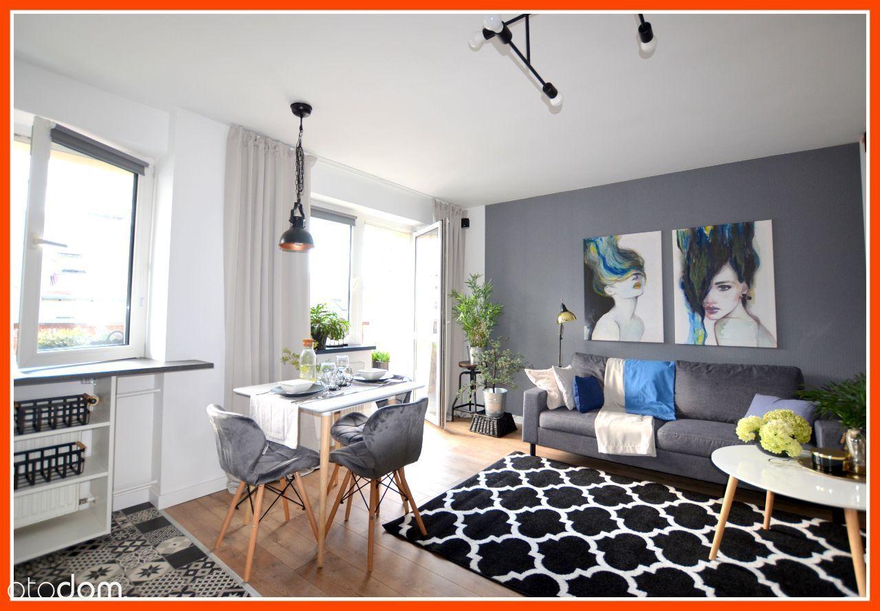 Śliczne mieszkanie 3 pok. 58,3 m2/76m2 Jaroty