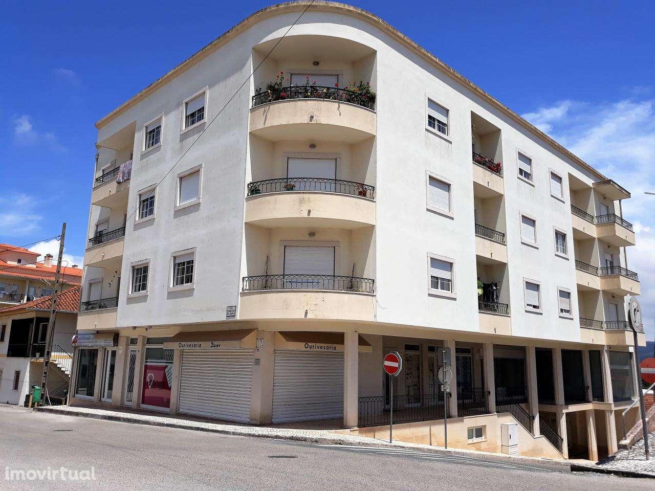 Apartamento para comprar, Turquel, Leiria - Foto 1