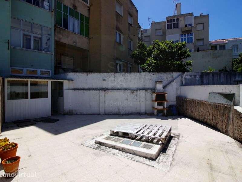 Apartamento para comprar, Campo de Ourique, Lisboa - Foto 9