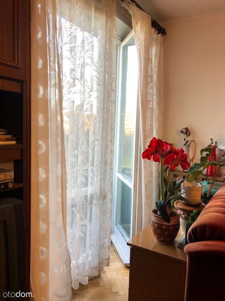 Przestronne mieszkanie / sprzedam lub zamienię