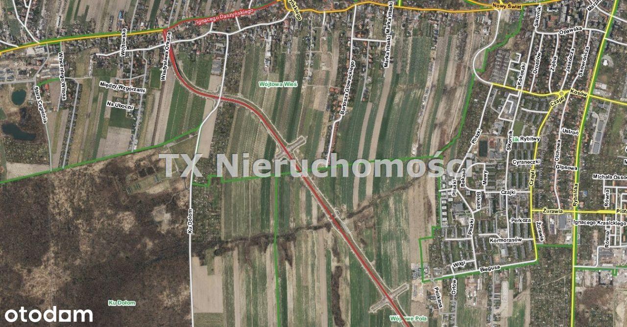 Działka, 15 000 m², Gliwice