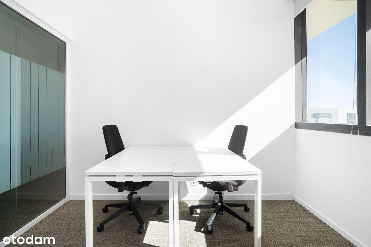 Biura 1-2 przestrzeni do pracy - North Gate